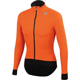 Sportful Fiandre Pro Veste Homme, orange sdr